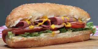 Ezee Lunch Subs