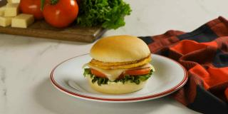 Peameal Bacon and White Cheddar BLT